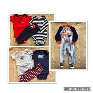 Baby Boy 6M bundle